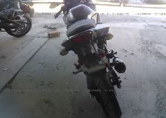 2008 Kawasaki EX250 - JKAEXMJ158DA09519 detail view