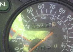 2008 Kawasaki EX250 - JKAEXMJ158DA09519 inside view