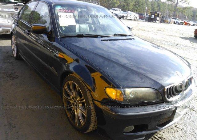 Inventory #626158488 2004 BMW 330