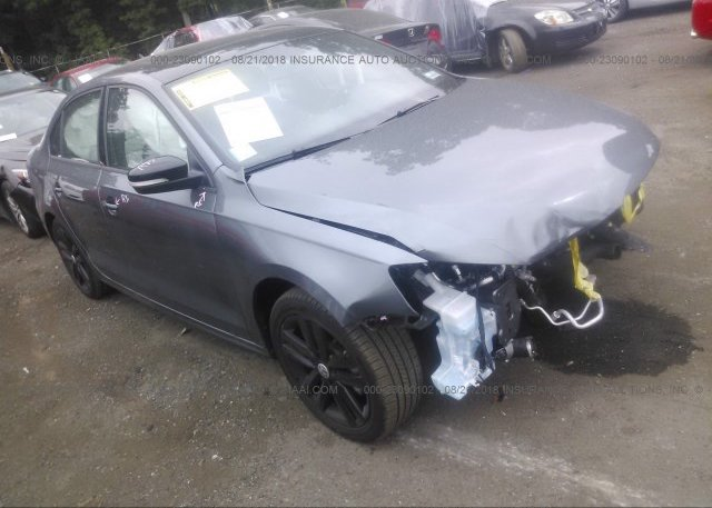 Inventory #103201666 2018 Volkswagen JETTA