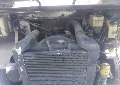 1997 FREIGHTLINER CHASSIS - 4UZA4FF47VC646448