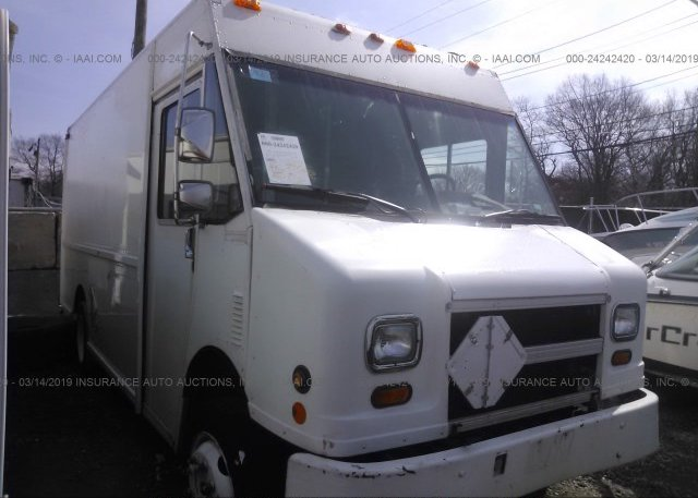 Inventory #133142778 1997 FREIGHTLINER CHASSIS