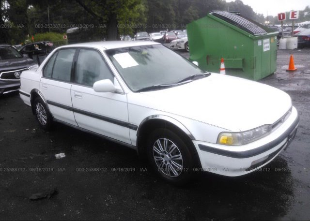 Inventory #701198189 1991 Honda ACCORD
