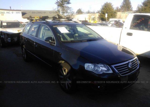 Inventory #118287382 2007 Volkswagen PASSAT