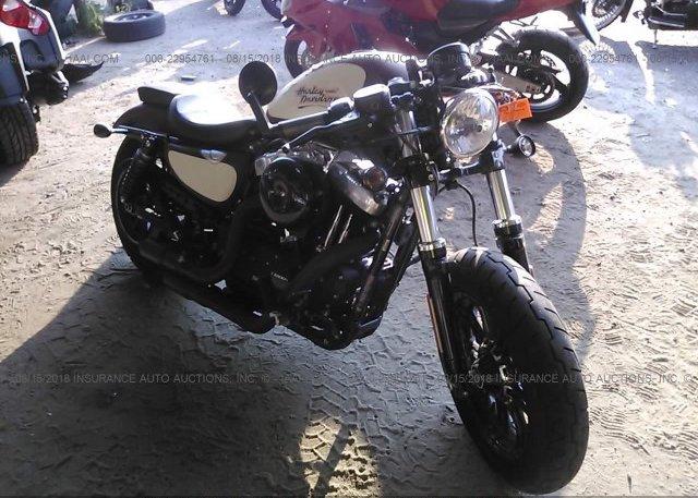 Inventory #606855213 2016 Harley-davidson XL1200