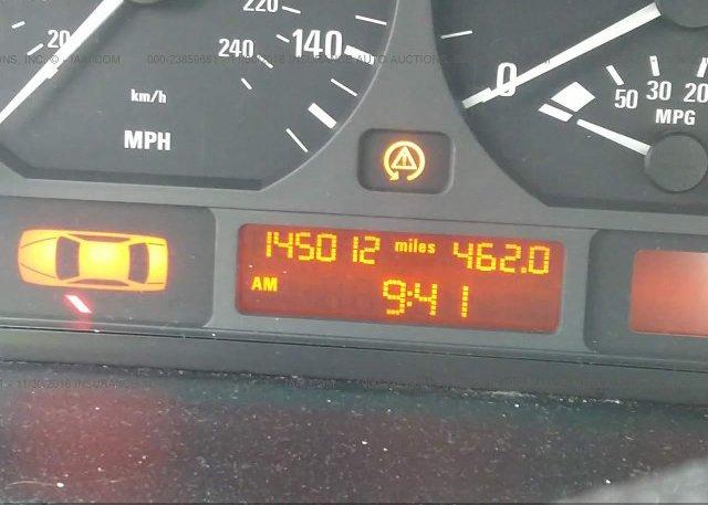 2005 BMW 325 - WBAEU33435PR18315