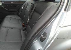 2005 BMW 325 - WBAEU33435PR18315 front view