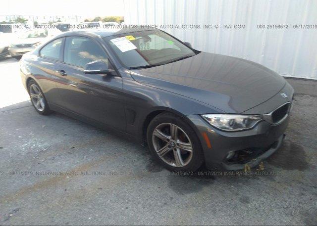Inventory #228477637 2014 BMW 428