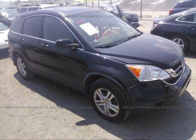 Inventory #565552551 2011 Honda CR-V