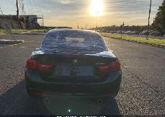 2014 BMW 435 - WBA3T3C51EP737006 detail view