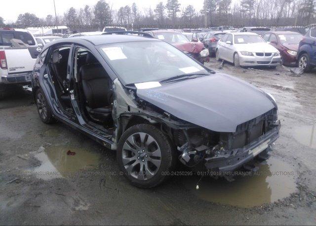 Inventory #192307998 2015 Subaru IMPREZA