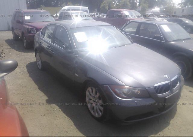 Inventory #332380142 2006 BMW 330