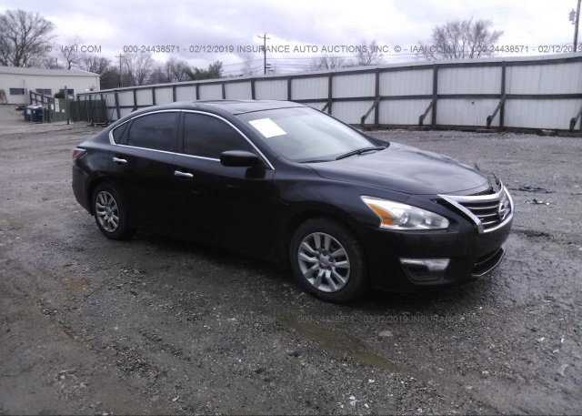 Inventory #899479613 2014 Nissan ALTIMA