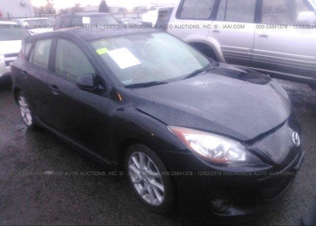 Inventory #852867787 2012 Mazda 3