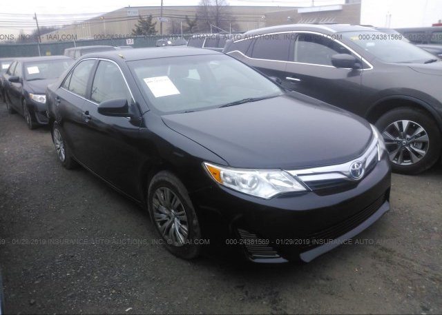 Inventory #260657255 2014 Toyota CAMRY