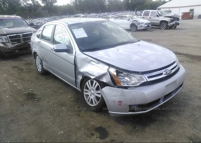 Inventory #576753770 2010 FORD FOCUS