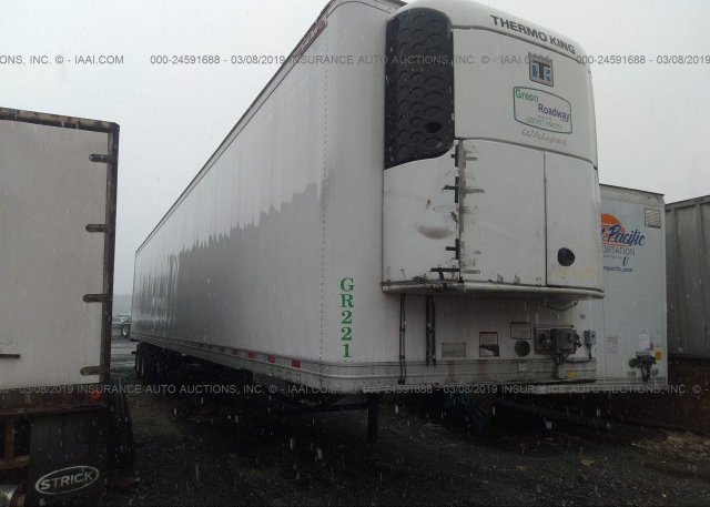 Inventory #273641992 2013 GREAT DANE TRAILERS REEFER
