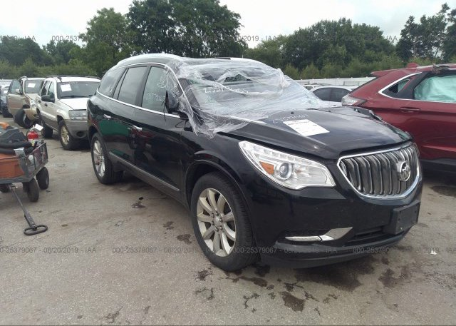 Inventory #529990912 2017 Buick ENCLAVE