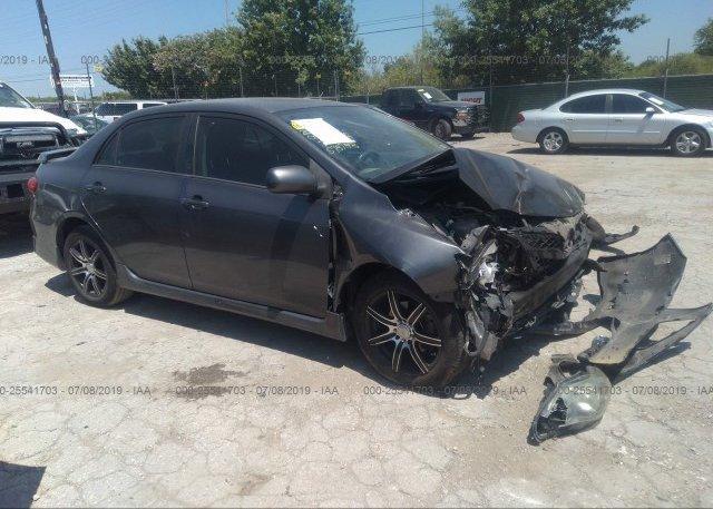 Inventory #336232342 2011 Toyota COROLLA