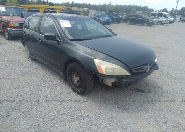 Inventory #693214609 2004 Honda ACCORD