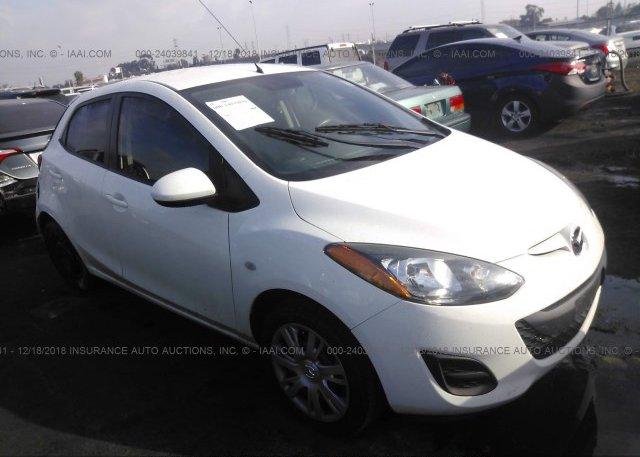 Inventory #536890054 2014 Mazda MAZDA2
