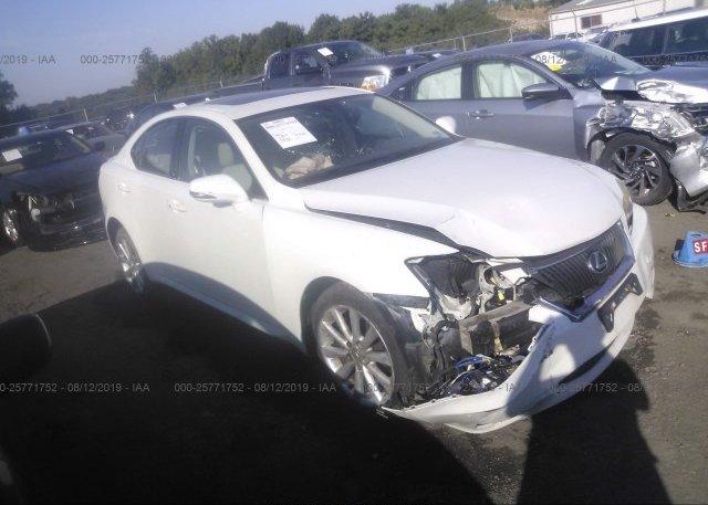 Inventory #327161566 2009 Lexus IS