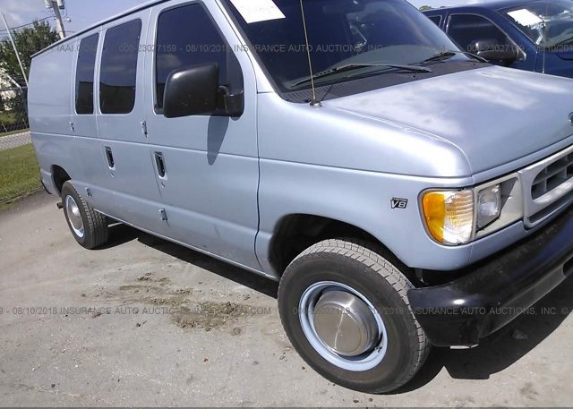 Inventory #463563123 2000 FORD ECONOLINE