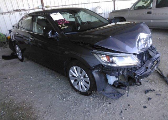 Inventory #719854985 2015 Honda ACCORD