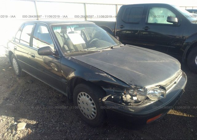 Inventory #483709687 1993 Honda ACCORD