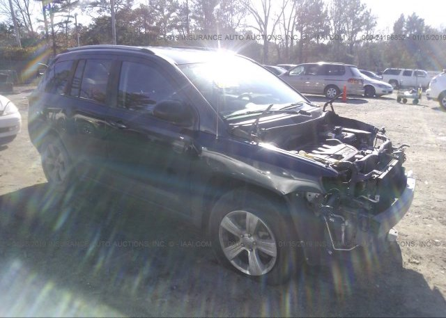 Inventory #245707314 2016 JEEP COMPASS