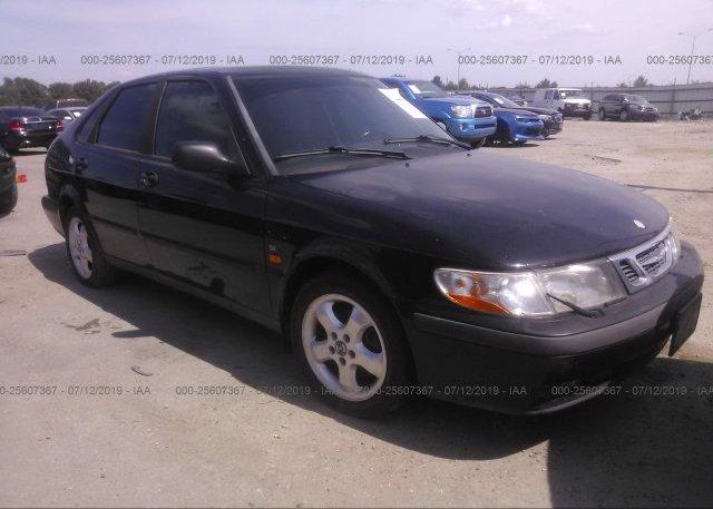Inventory #784878492 1999 Saab 9-3