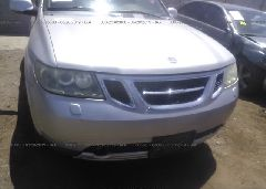 2007 Saab 9-7X - 5S3ET13S272801196 detail view