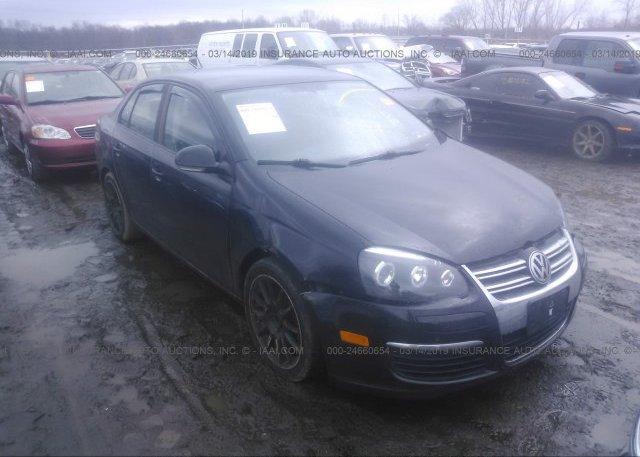 Inventory #520488492 2007 Volkswagen JETTA