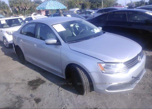 Inventory #274967122 2013 Volkswagen JETTA