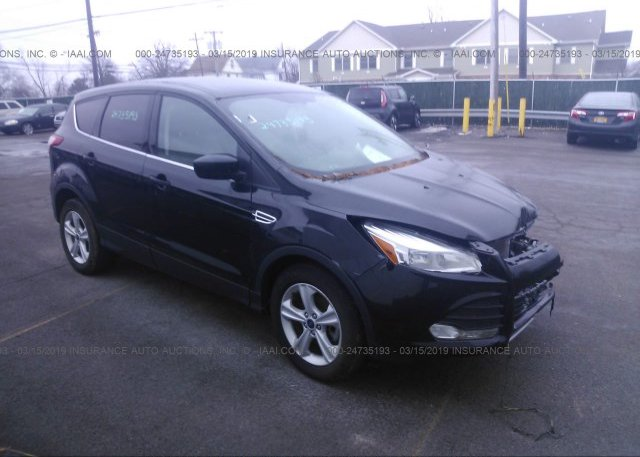 Inventory #486772069 2015 FORD ESCAPE