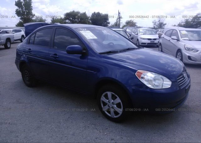 Inventory #573123379 2011 Hyundai ACCENT