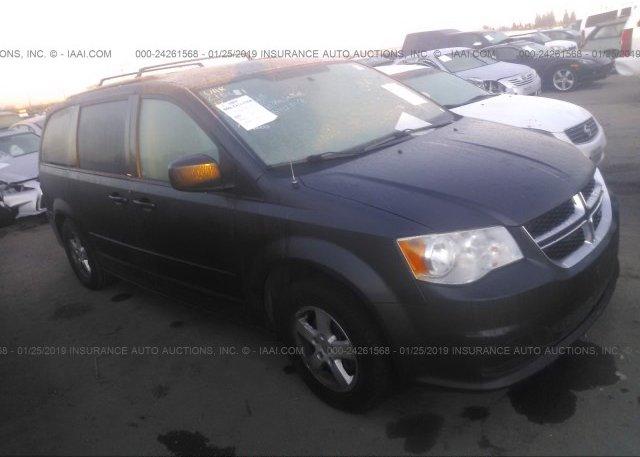 Inventory #630824484 2012 Dodge GRAND CARAVAN