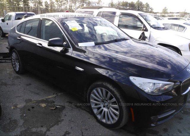 Inventory #383471006 2013 BMW 535
