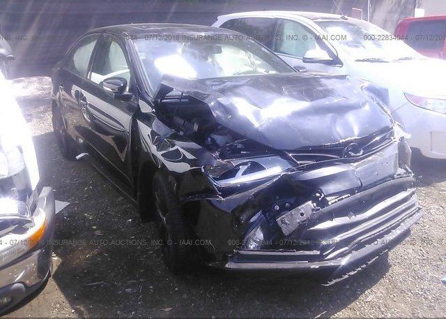 Inventory #258354253 2018 Volkswagen JETTA