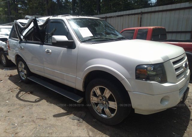 Inventory #969321586 2010 FORD EXPEDITION