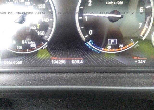 WBAFU7C55DDU70518 2013 BMW 5 SERIES