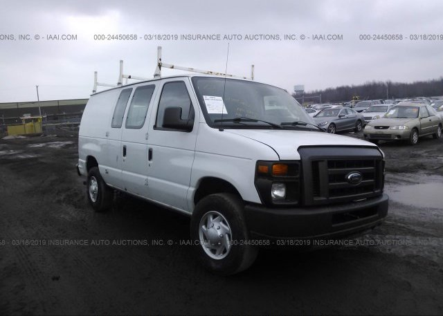 Inventory #732879687 2013 FORD ECONOLINE