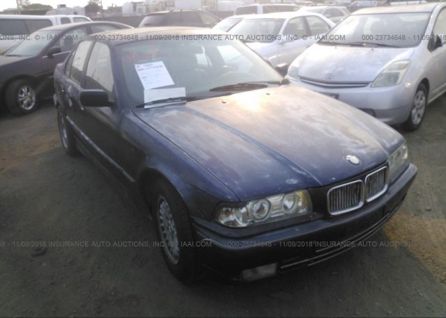 Inventory #785497179 1993 BMW 325
