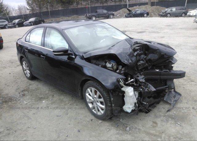 Inventory #260448694 2014 Volkswagen JETTA