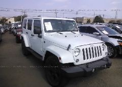 2014 JEEP WRANGLER UNLIMITE