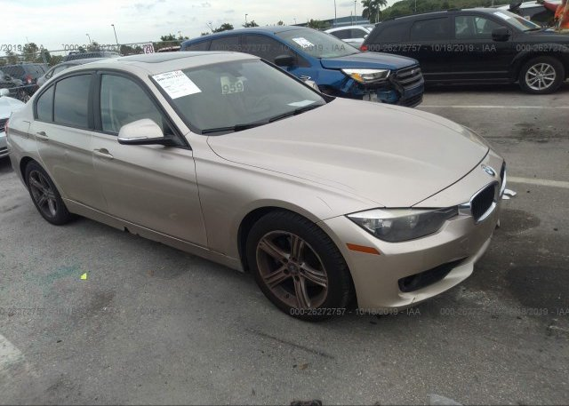 Inventory #437026156 2013 BMW 328