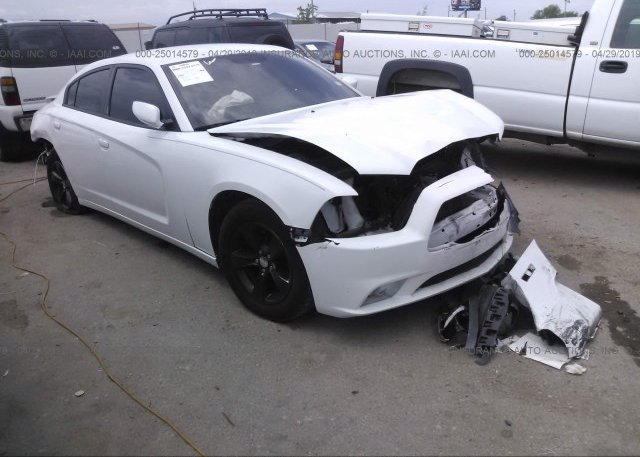 Inventory #224997720 2011 Dodge CHARGER