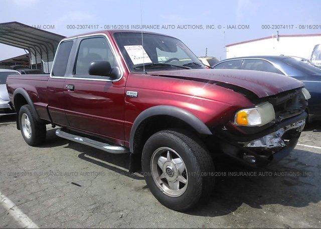 Inventory #886556657 1999 Mazda B3000
