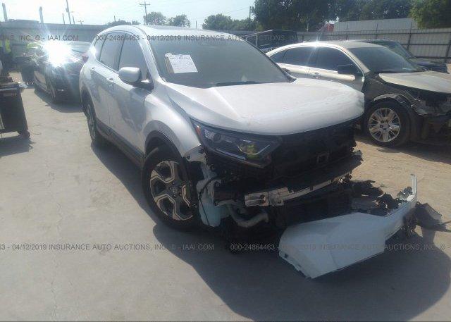 Inventory #363126820 2018 Honda CR-V