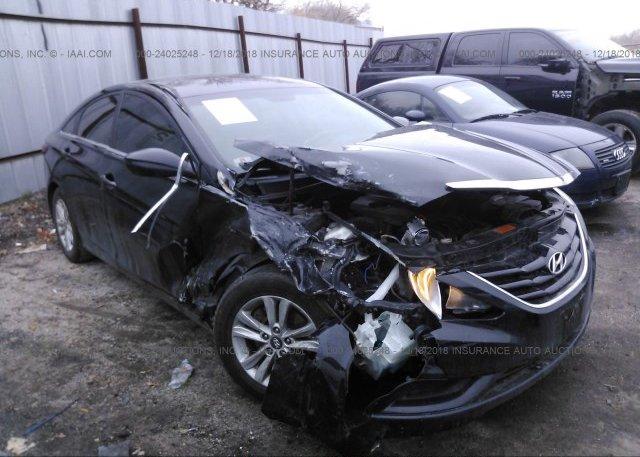 Inventory #288695136 2011 Hyundai SONATA